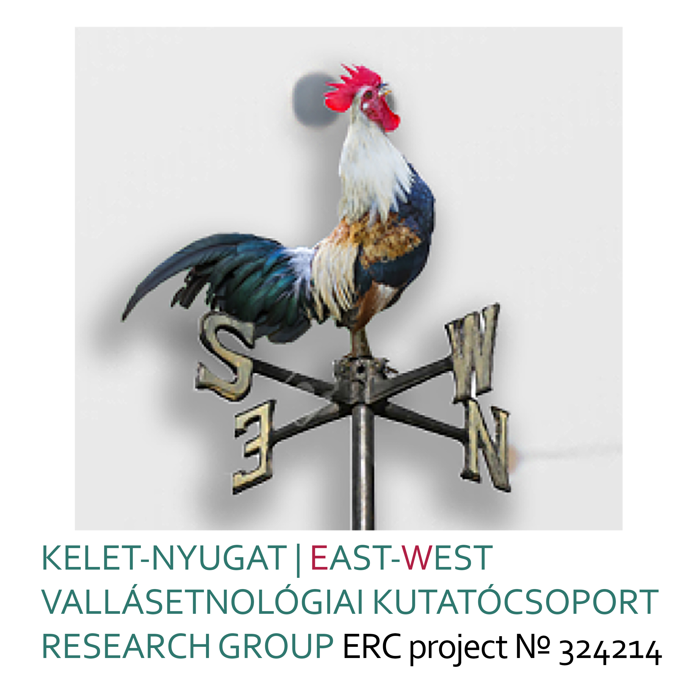 East West Logo link